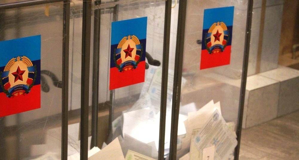 В «ЛДНР» подсчитали бюллетени: победители «выборов» очевидны