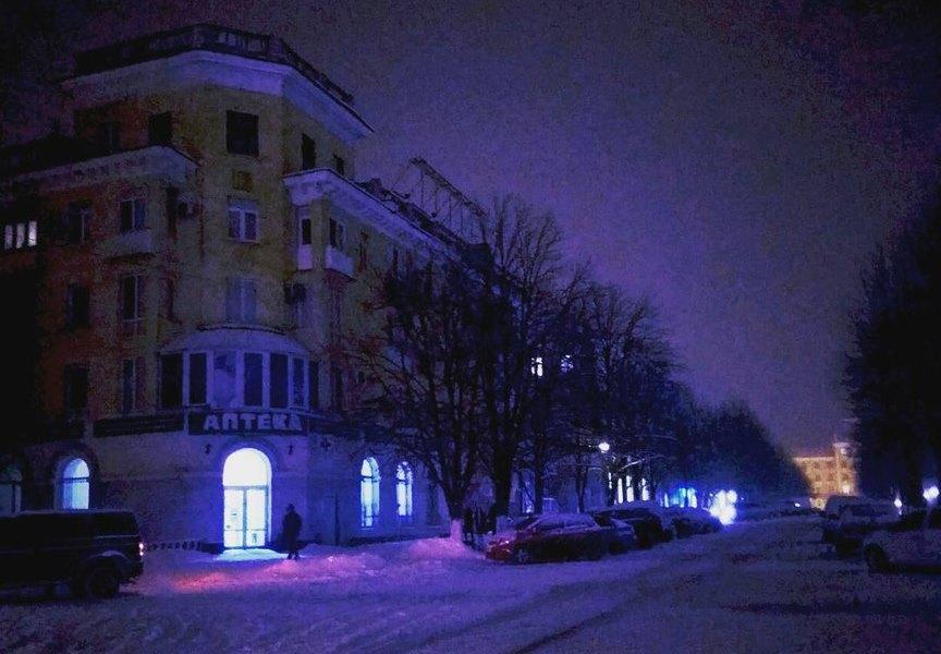 В «ЛНР» отменяют комендантский час на три ночи