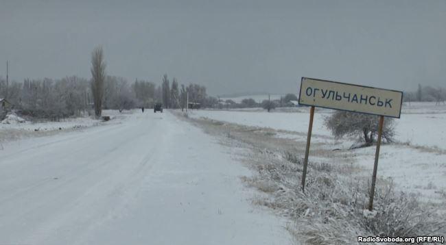 В глубоком тылу боевиков. Чем живут в оккупированных селах Луганщины
