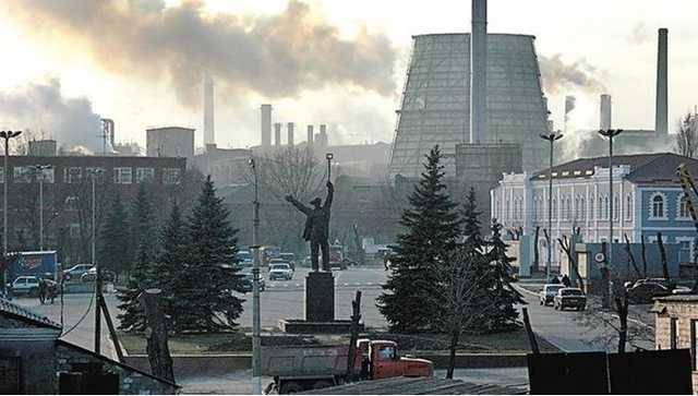 «Внешторгсервис» переименовывают в «Южный горно-металлургический комплекс». Выплата долгов по зарплате под угрозой