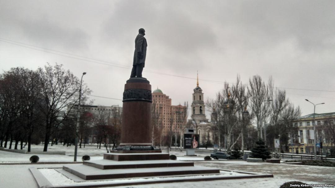 Что изменилось на Донбассе: «руская весна» не пришла