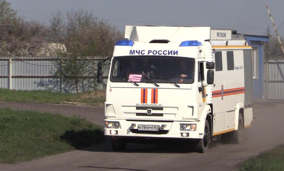 В «ЛНР» спасатели подняли тела всех горняков