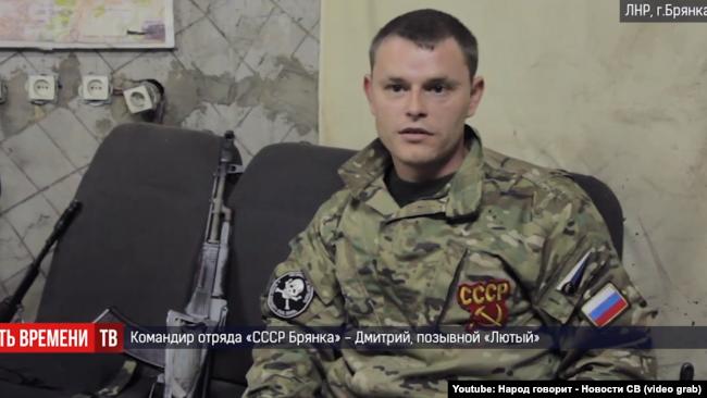 Первые годы «ЛНР»: как боевики держали в страхе Брянку