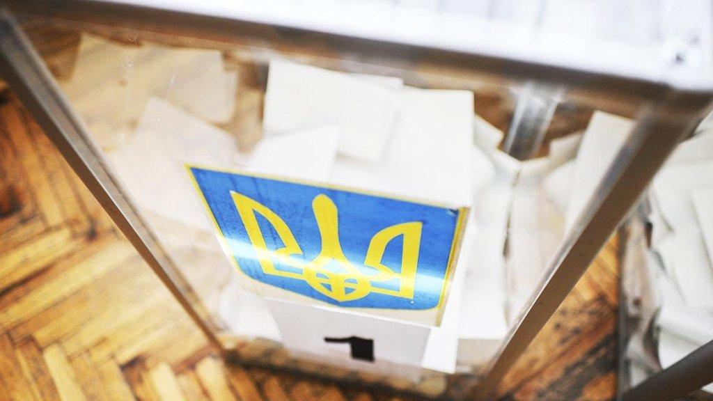 ЦИК хочет 28 марта провести местные выборы в прифронтовых районах Донбасса