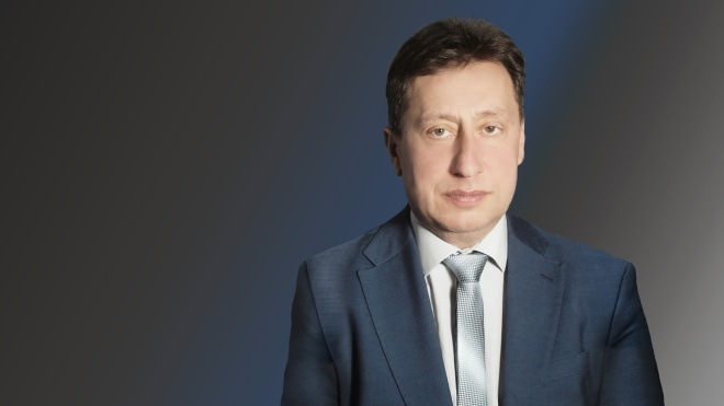 Виталия Комарницкого назначили главой Луганской ОГА