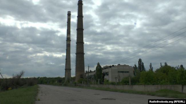 Депрессивный Стаханов. Как город живет под флагами «ЛНР»