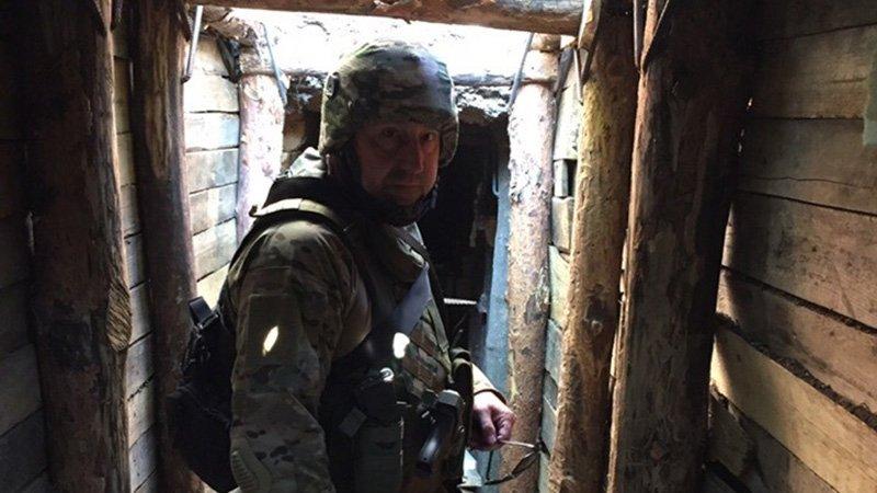 «Затяжной «отпуск» закончился», — Александру Ходаковскому разрешили вернуться в Донецк