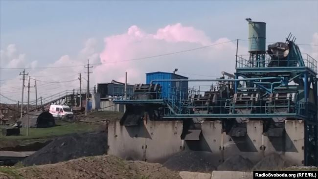 Как выживают шахтерские поселки в оккупации