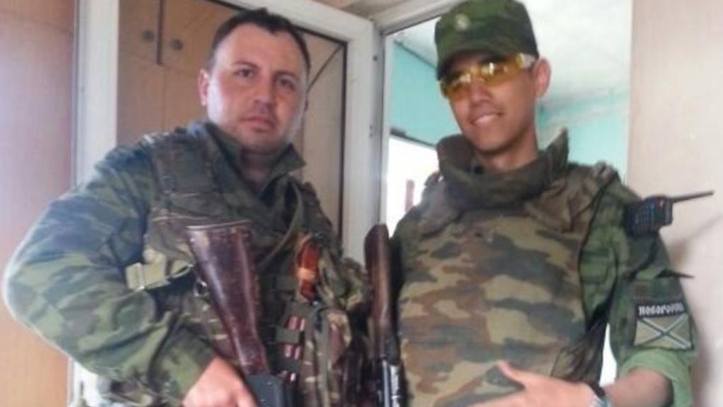В Италии суд вынес приговоры трем наемникам, воевавшим за «ЛДНР»