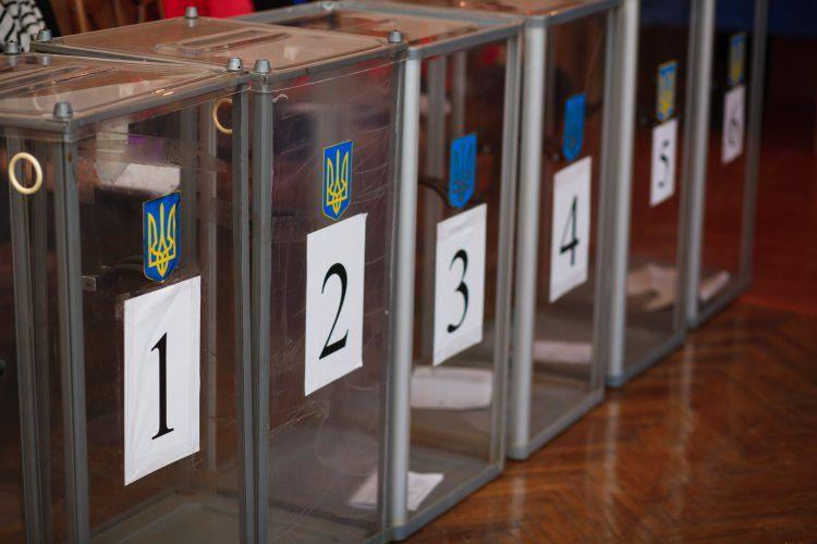 Луганская область: промежуточные результаты выборов