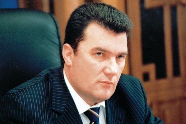 Зеленский назначил заместителем секретаря СНБО луганчанина Алексея Данилова