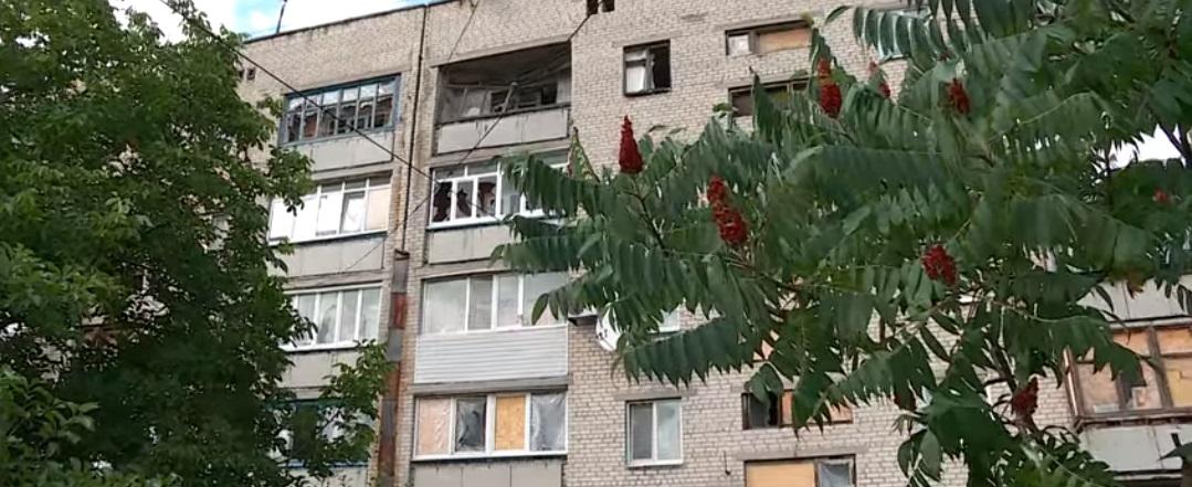 Донбасс. Выборы
