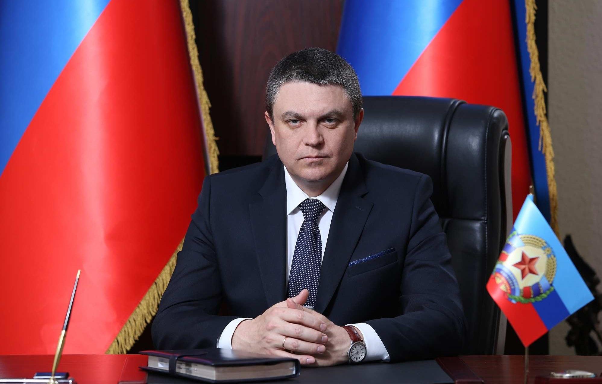 Пасечник и Пушилин хотят отправиться на встречу с Зеленским вместо Путина