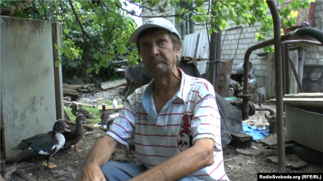 Александровск: как умирает оккупированный «город в городе»