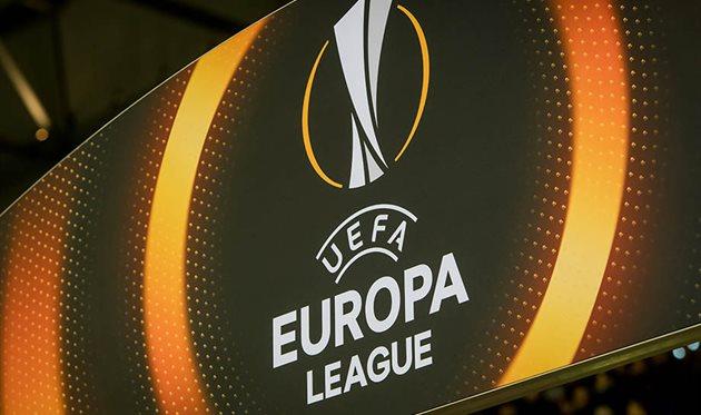 «Заря» узнала возможных соперников по Лиге Европы