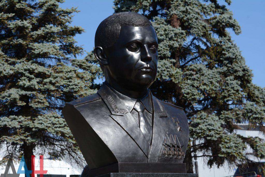 «ДНР» собралась сажать и штрафовать на 3 млн рублей за повреждение памятников «защитникам отечества»