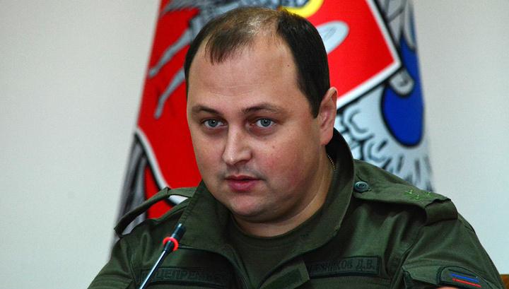 Трапезников, который в 2018 около недели возглавлял «ДНР», стал мэром в России