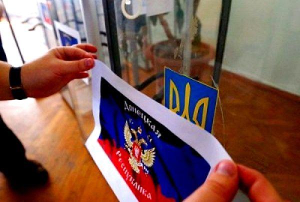 «ЛНР», «ДНР» и Москва отреагировали на согласование «формулы Штайнмайера»