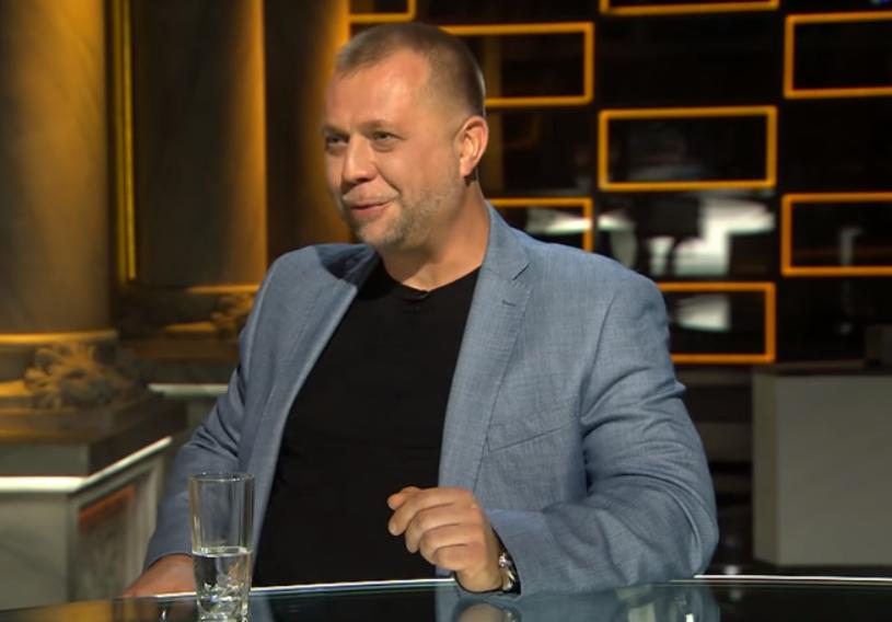 СДД собирается идти в Госдуму вместе с «Единой Россией»