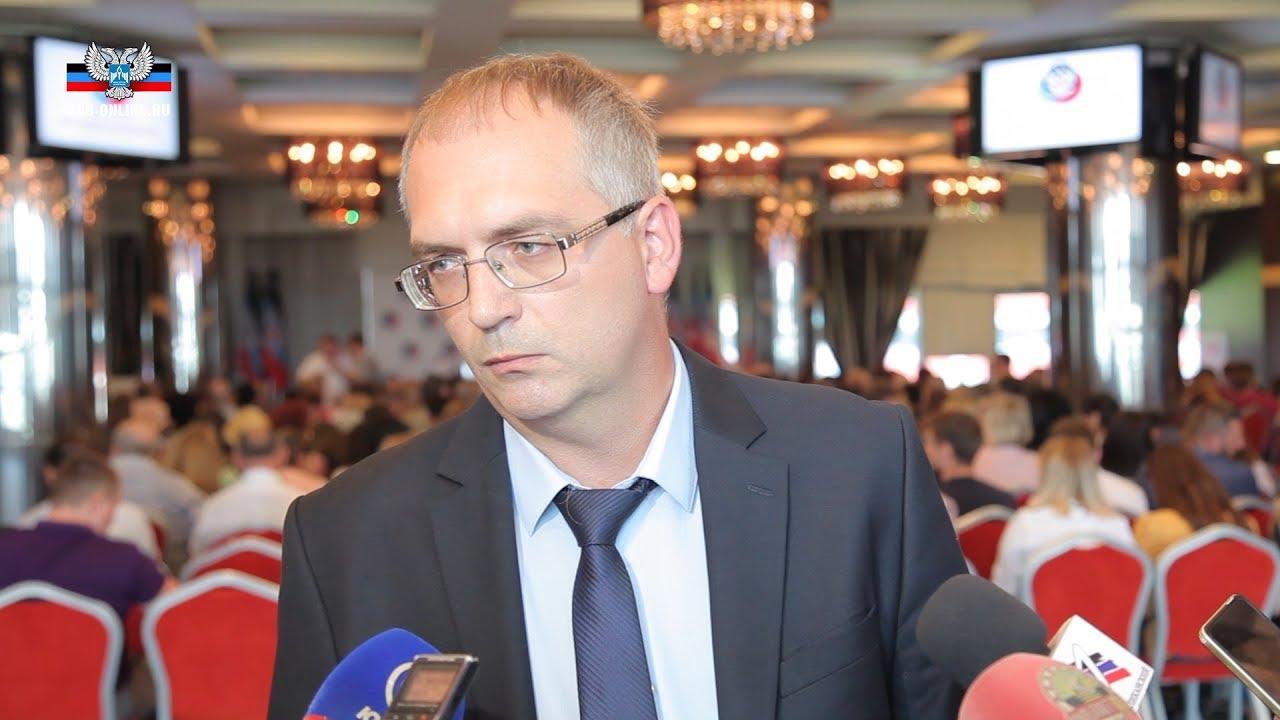 В «ДНР» установили границы своей «республики» в пределах всей Донецкой области