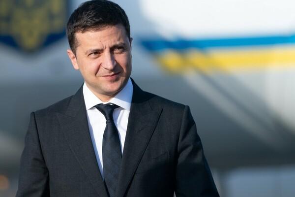 Зеленский согласился на встречу с Путиным в Казахстане, — Назарбаев