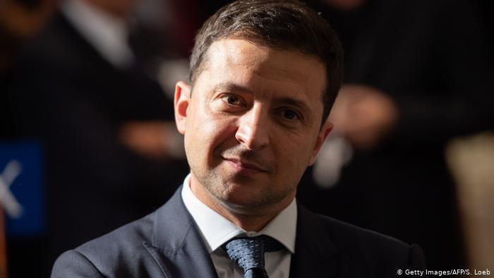 У Зеленского есть идея создать на Донбассе «муниципальную стражу» из Нацгвардии, ОБСЕ и местных