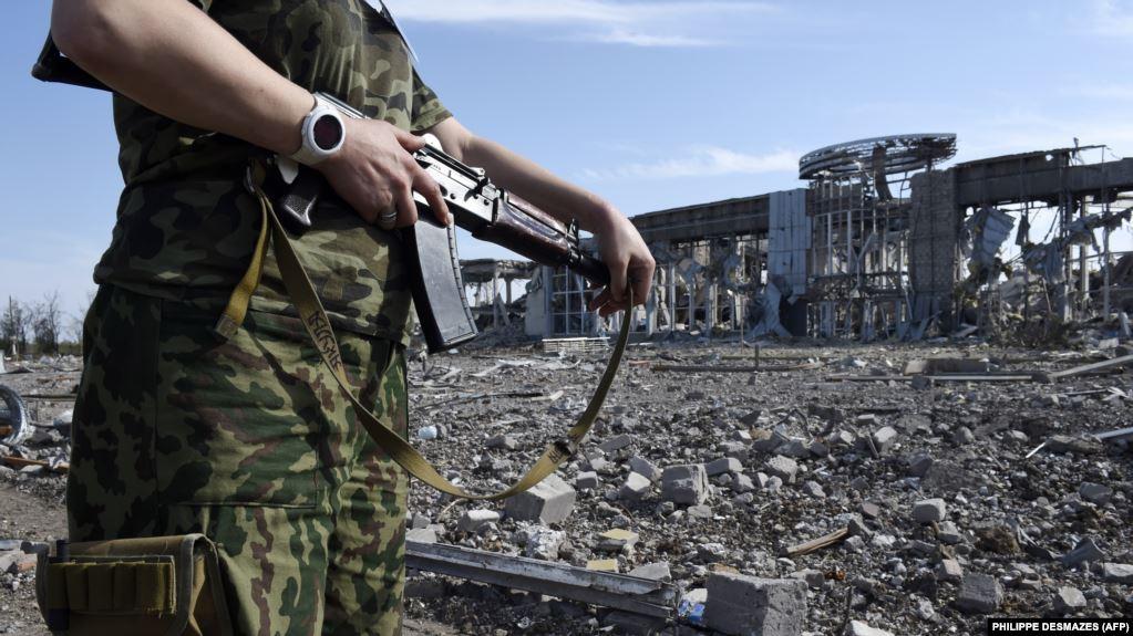 Топ-5 вероятных сценариев войны в Восточной Европе