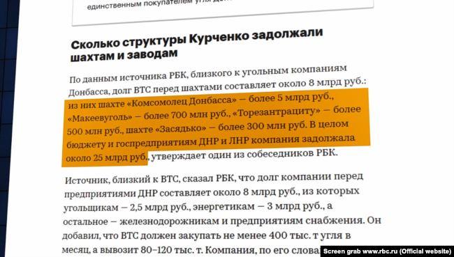 «Каждый надеется на лучшее». Как выживают горняки в оккупированном Донецке