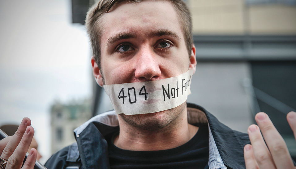 В «МГБ ЛНР» устроили облаву на луганские соцсети. СПИСОК