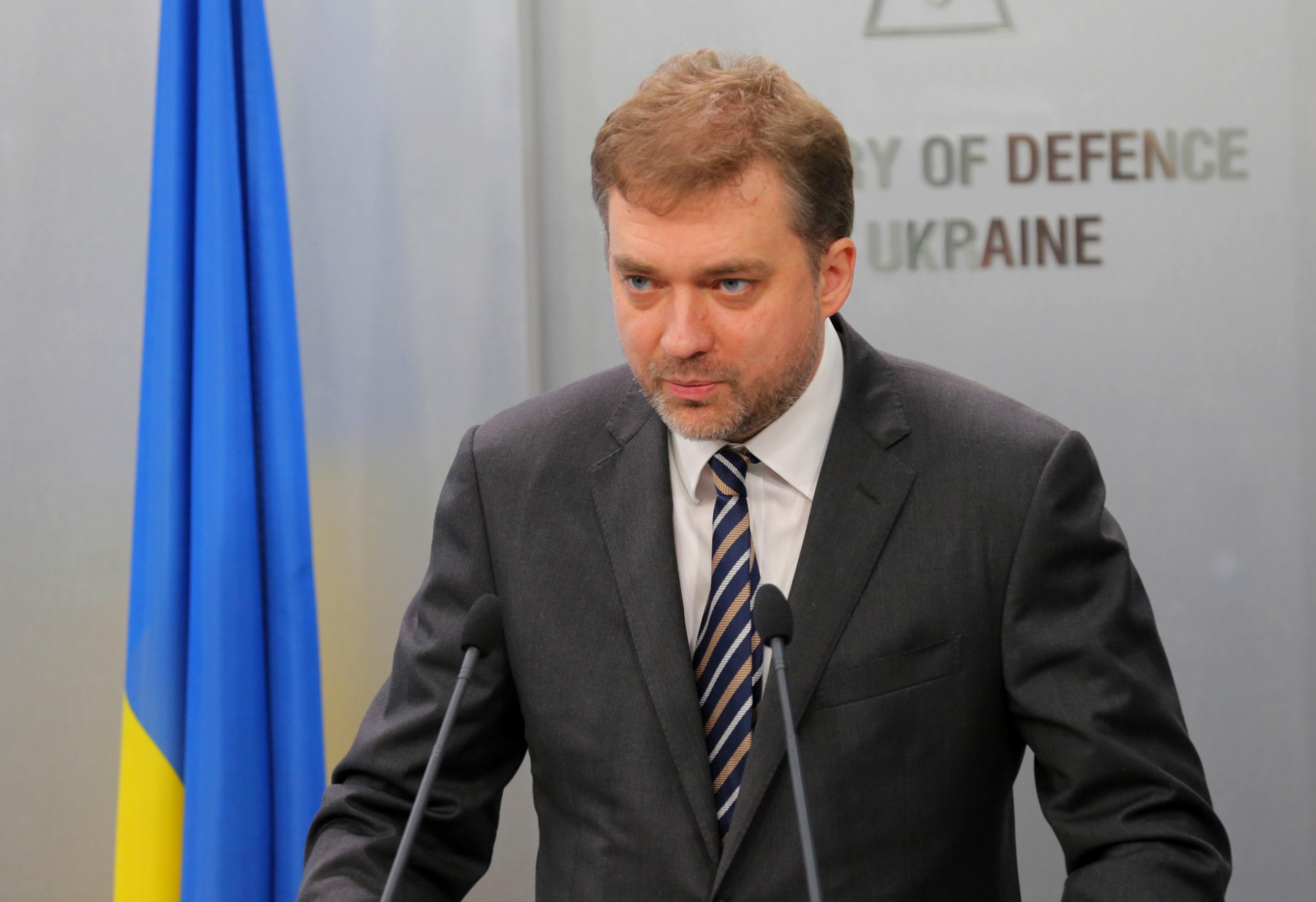 В Северодонецке и Мариуполе намерены построить военные базы по стандартам НАТО