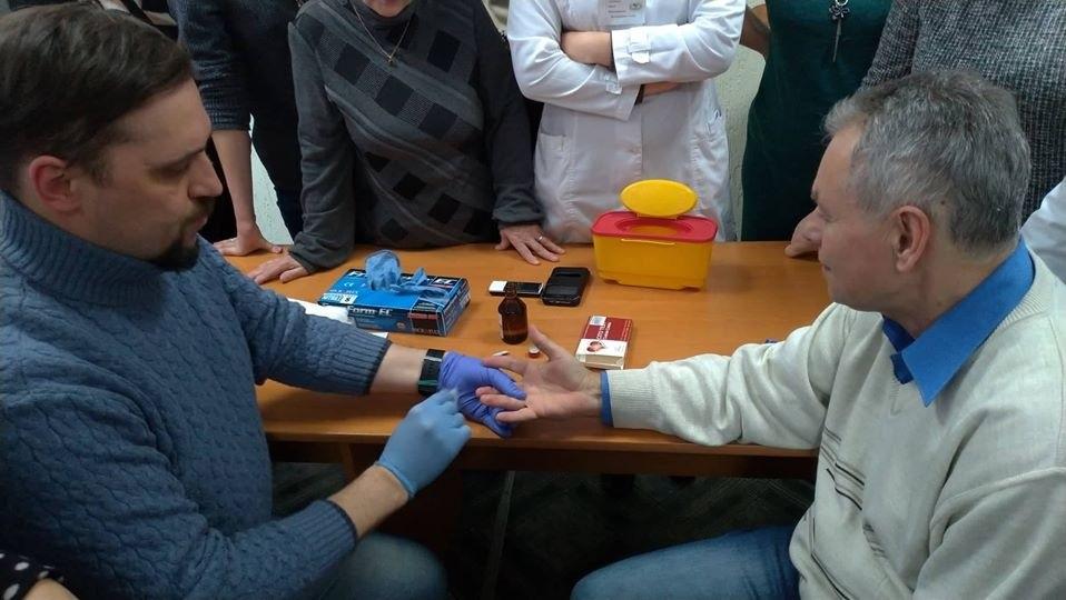 Вас примут. Как украинские семейные врачи помогают пациентам из оккупации