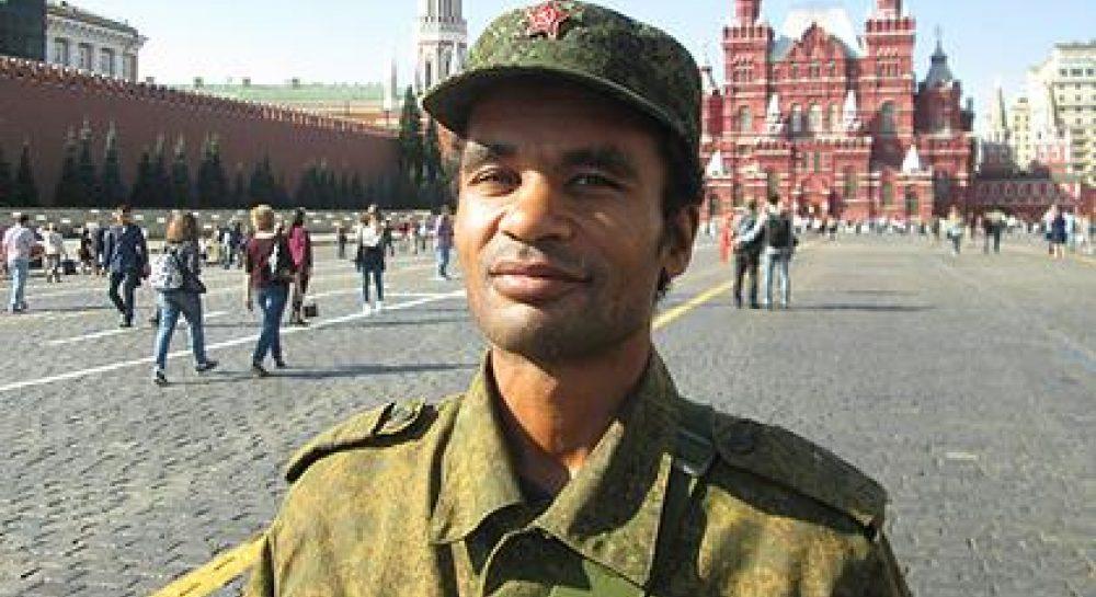 В Латвии «Черному Ленину» заочно дали 2,6 лет заключения