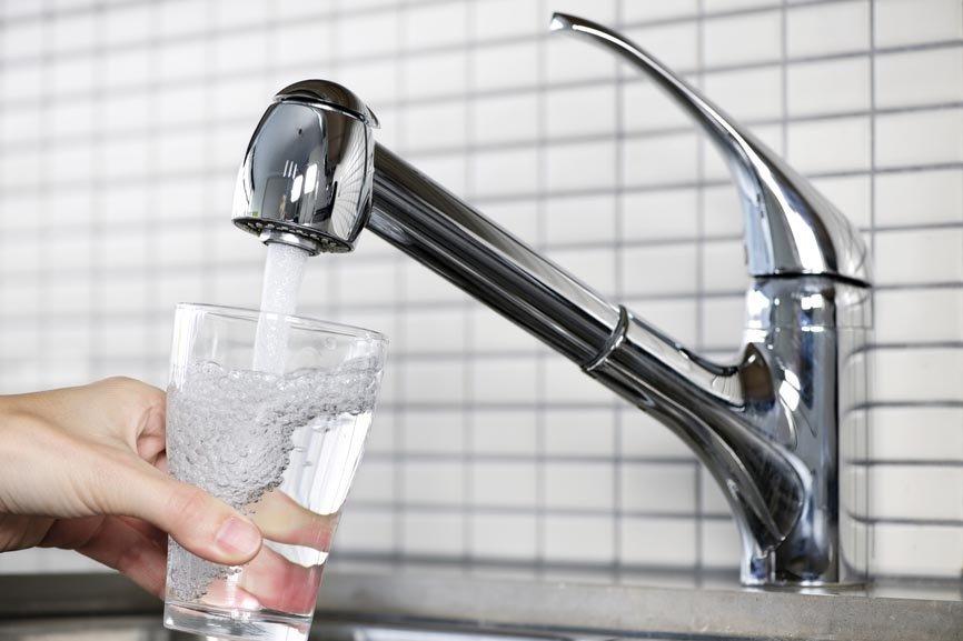 На водопроводе «Горловка-Торецк» нашли 4 порыва. Без воды 5 населенных пунктов