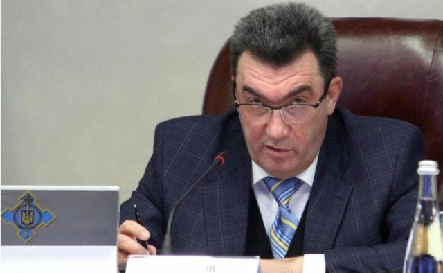 Против Медведчука и его супруги Марченко ввели санкции за финансирование терроризма