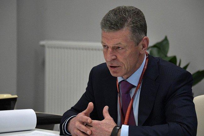 В Кремле назначили «главного по Украине»