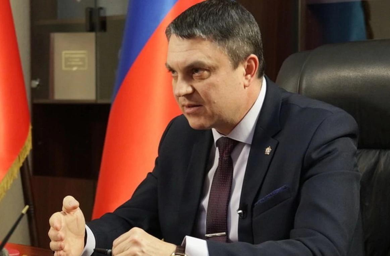 В Донецк на «форум» о «русском Донбассе» едет Пасечник и российские пропагандисты