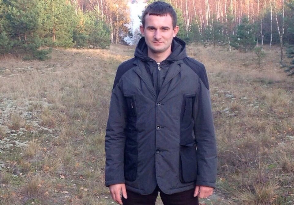 Сестра пленника «ЛНР» Романа Сагайдака рассказала об ухудшении здоровья брата