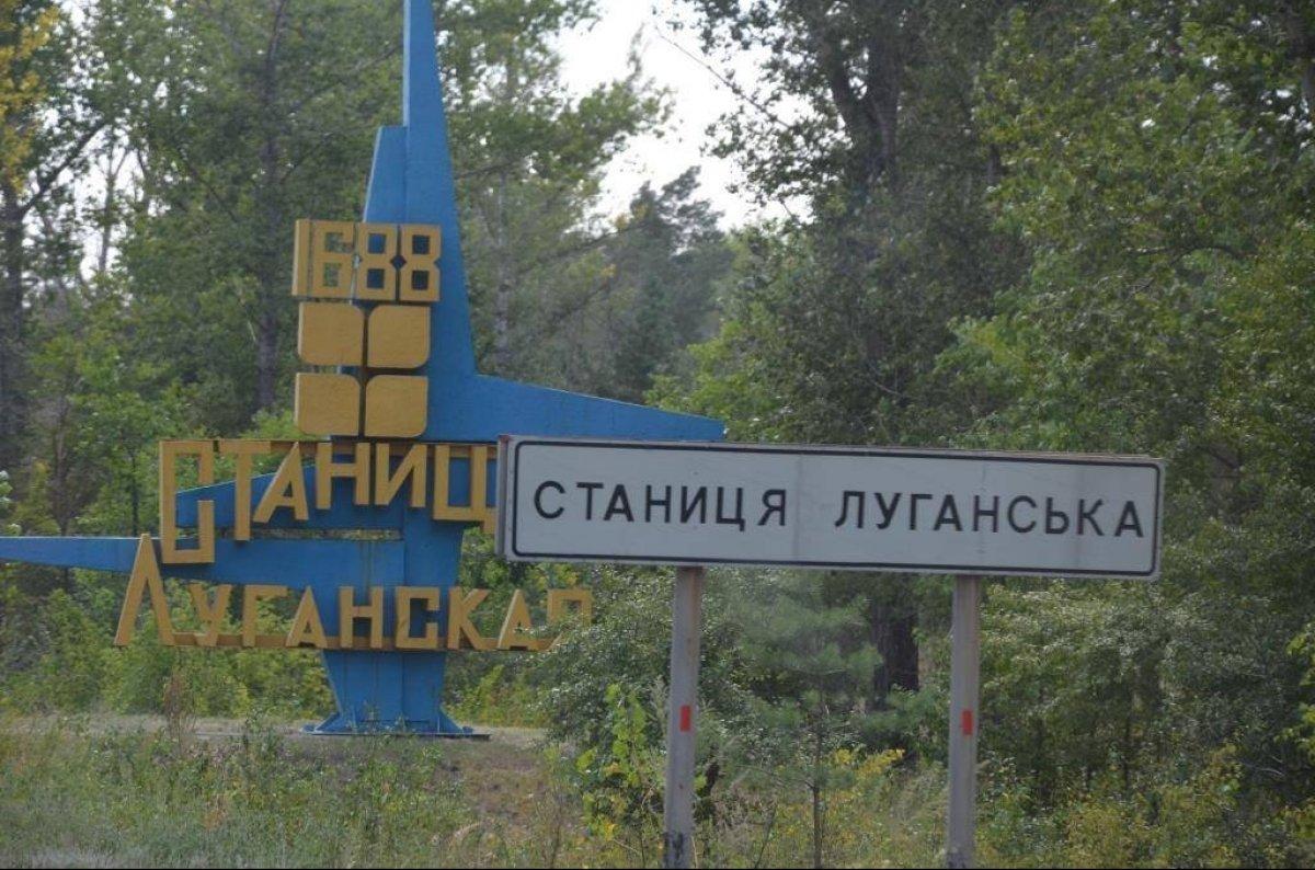 В Станице Луганской согласны принять эвакуированных из Уханя украинцев