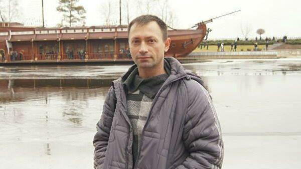 В Луганске арестовали бывшего оператора телеканала «Интер»