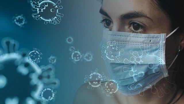 В Луганской области первый случай заражения коронавирусом. Всего в Украине — 113