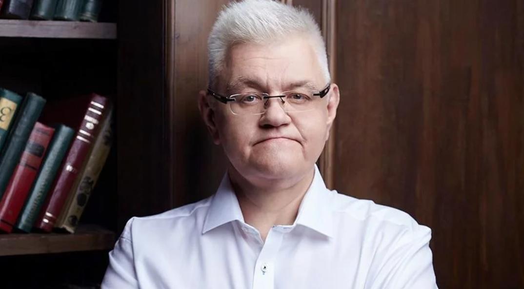 На Сивохо напали на презентации «платформы примирения»