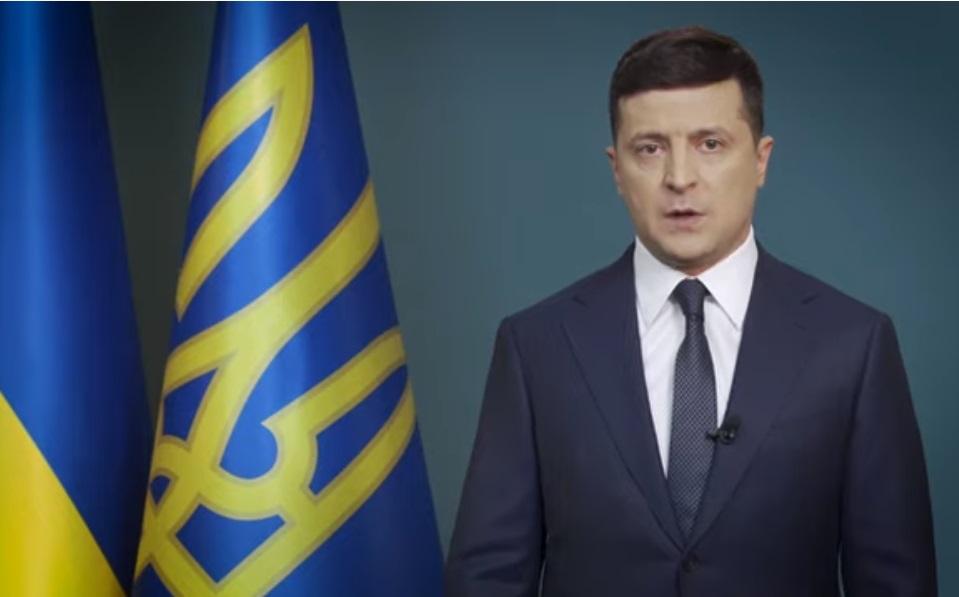 Зеленский посвятил заседание СНБО эскалации на Донбассе, но не может рассказать его подробности