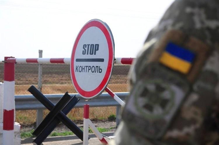 В пограничной службе рассказали, как в карантин пересечь линию разграничения