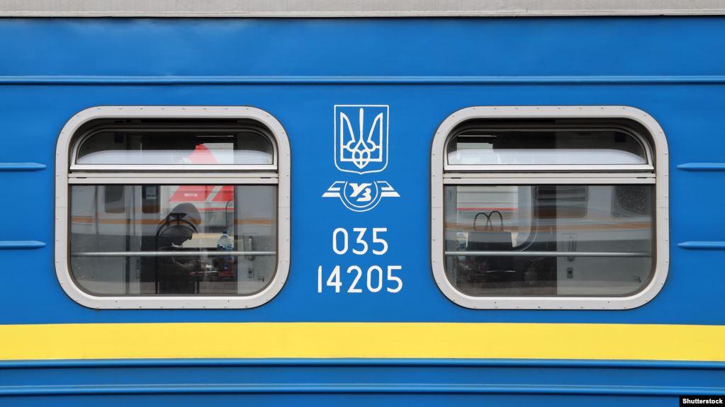 «ЛНР» и «ДНР» решила объединить свои железные дороги в «трансграничный концерн»