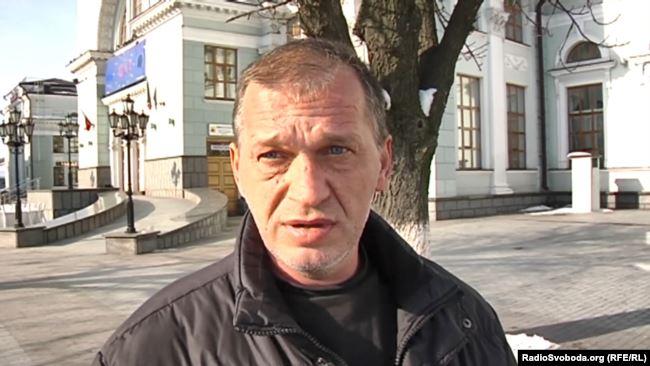 Поезд «Донбасс — Украина». Нужно ли прямое жд-сообщение?