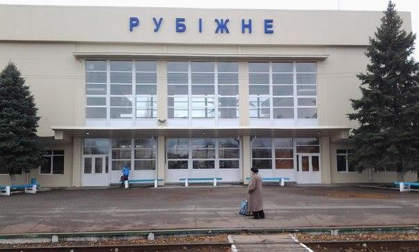 У госпитализированной жительницы Луганской области коронавирус не нашли