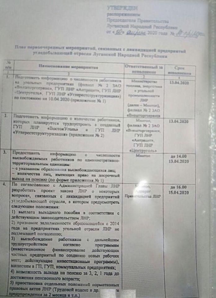 Горняки «Никанор-Новой» начали подземную забастовку против закрытия шахты