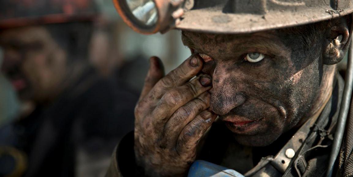 Третьи сутки шахтеры «Горской» продолжают подземный протест