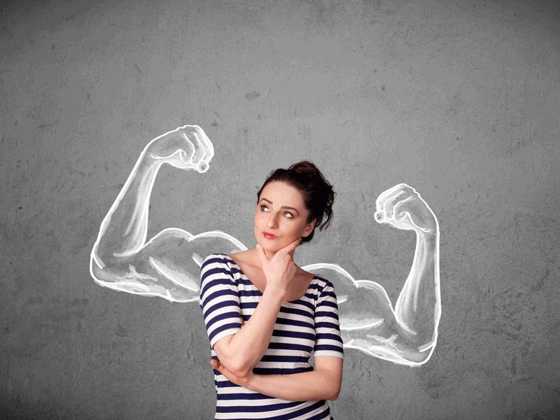 Женщинам, которые хотят изменить себя и мир, помогут создать стартапы