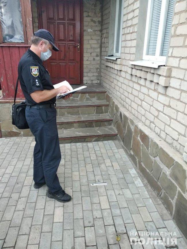 В Станице Луганской от взрыва неизвестного устройства погибли супруги